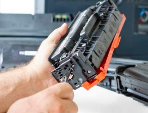 Remanufacturing toner cartridges for the planet!