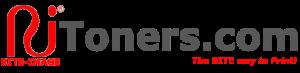 RiToners.com Logo