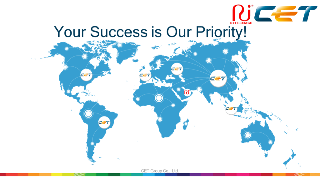 Rite Imaging LLC distributor in UAE